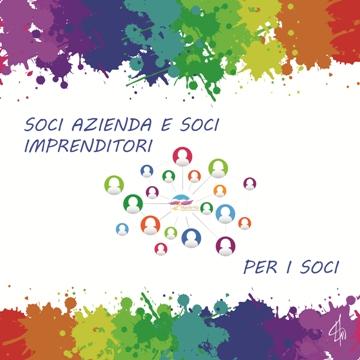Soci Azienda e Soci Imprenditori per i Soci