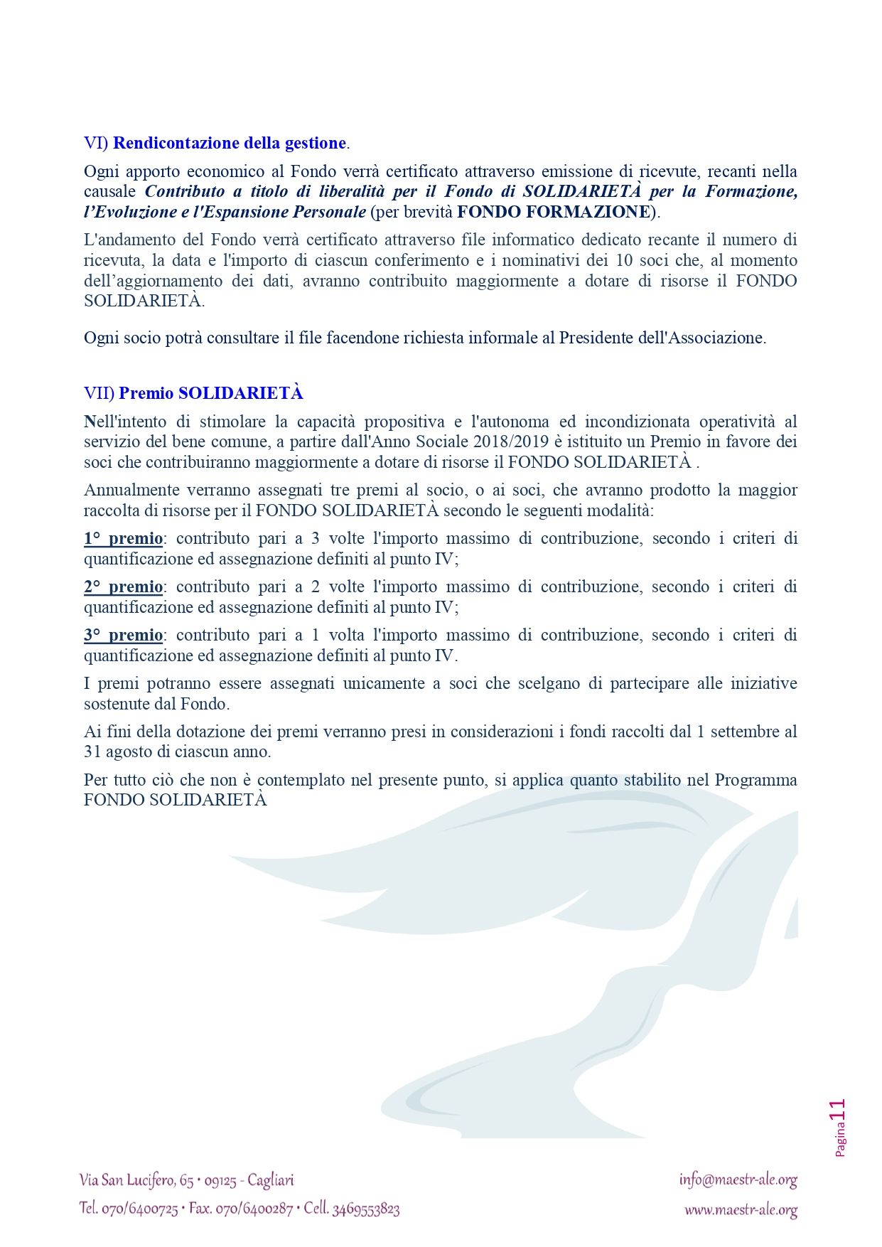 Regolamento Interno -ALLEGATO 2 pag.2