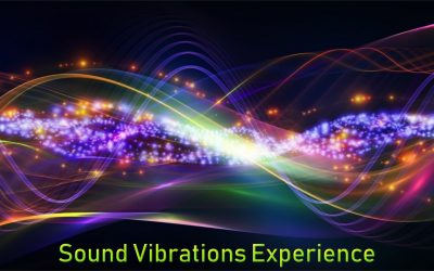 SOUND VIBRATIONS EXPERIENCE