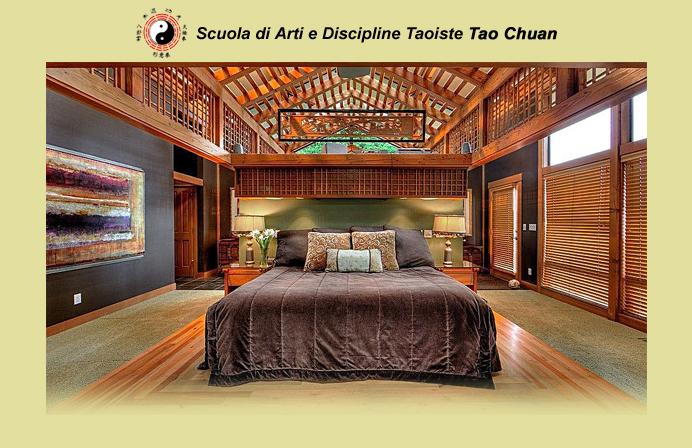 Feng shui in camera da letto maestr 39 ale for Planimetria camera da letto