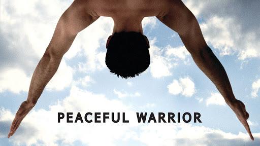 """""""Peaceful Warrior"""" (La forza del campione)"""